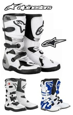alpinestar boots alpinestars motorcycle clothing