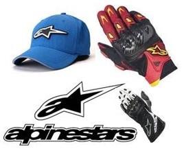 alpinestars logo alpinestar gloves