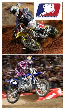ama supercross racing supercross photos
