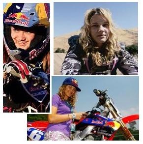 ashley fiolek motorcross deaf ashley fiolek photos