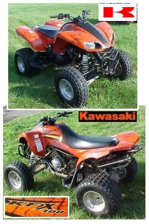 atv sales used atv prices