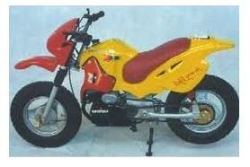 avanti build dirt bike motorcycles 50cc