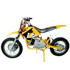 bike cc dirt mini