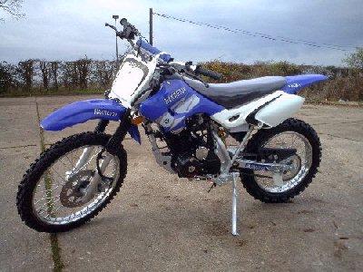 bike cheap dirt sale