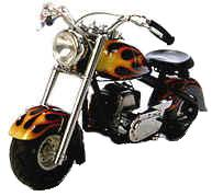 bike custom mini
