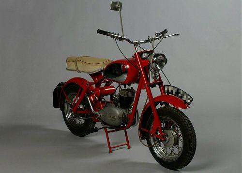 bike dirt ebay mini