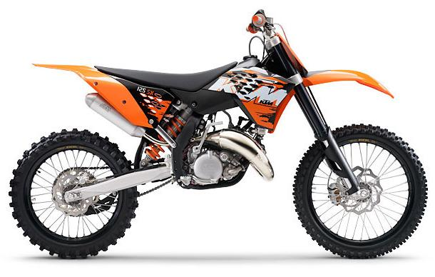 ktm dirt bikes pit bikes motocross rides and quads. Black Bedroom Furniture Sets. Home Design Ideas