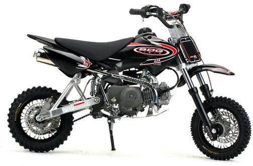 bike dirt mini motor