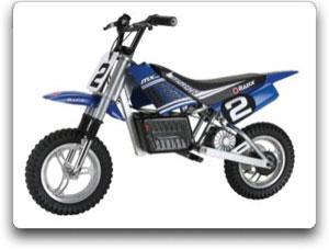 bike dirt mini used