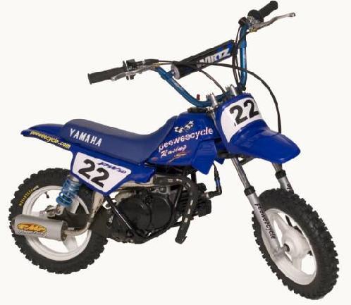 bike dirt sale