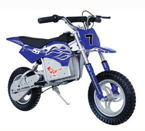 bike electric part pocket