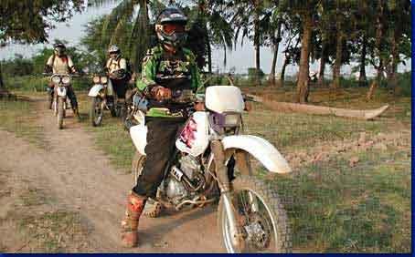 cheap dirt bike accessories