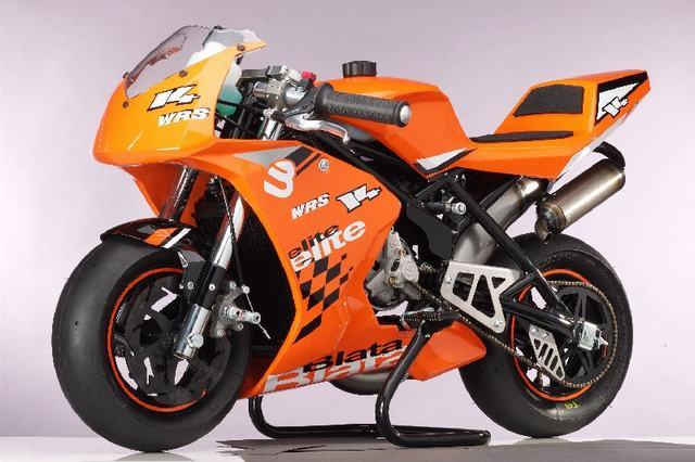 Blata mini motos