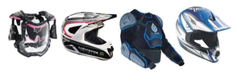 body protection pressure suits armor helmets