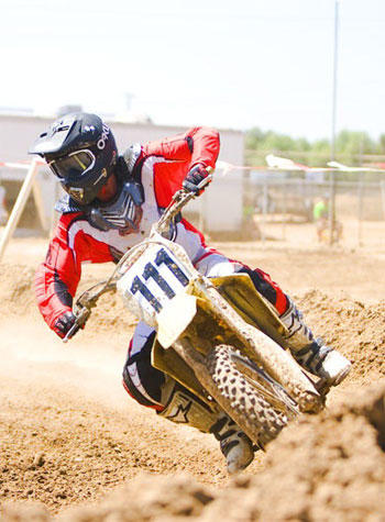 build your own motocross