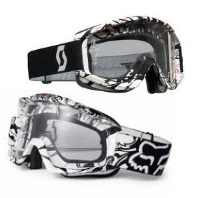 buy great dirtbike goggles and keep safe