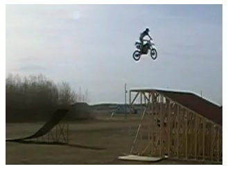 buying and building dirt bike ramps