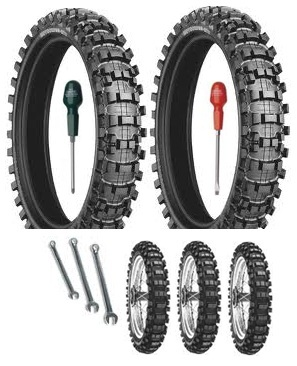 buying and maintaining motocross wheels and tires