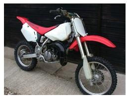 buying the perfect dirt bike