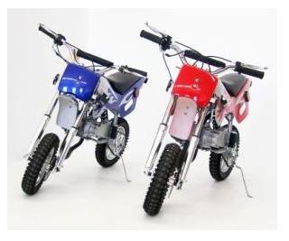 canadian pocket bikes