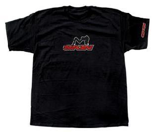 casual motocross apparel