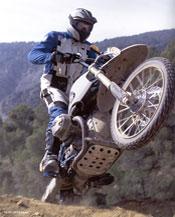 cc dirtbike