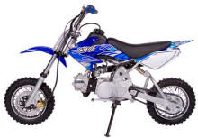 cheap dirt bike