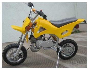 cheap gas pocket bike