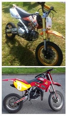 cheap mini dirt bike 50cc mini dirt bike