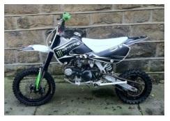 cheap mini motocross monster pitbike