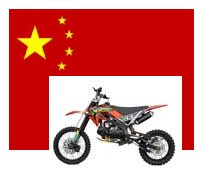 chinese dirt bikes pitbikes advice