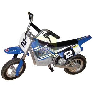 Dirt bike gear for youth riders