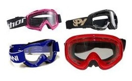 dirt bike goggles are eye savers