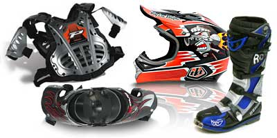 dirt bike kit