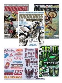 dirt bike magazine dirt bike graphics
