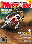 dirt bike magazines