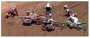 dirt bike motocross wrecks crashes