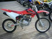 dirt bike motor