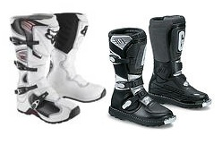 dirt bike mx boots to buy