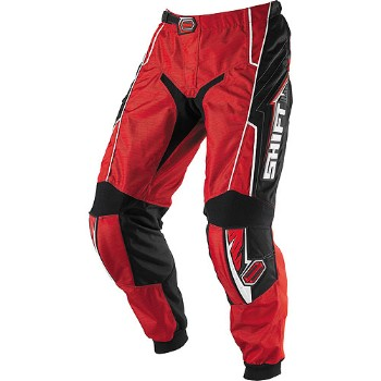 dirt bike pants from SHIFT
