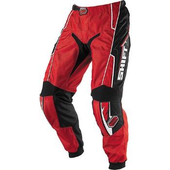 dirt bike pants from SHIFT
