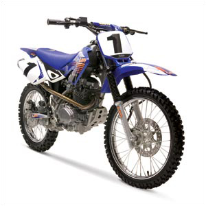 dirt bike parts and acessories