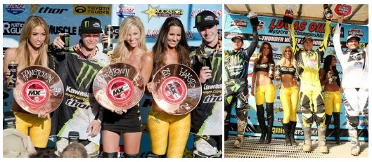 dirt bike pitbike mx motorcross trophy girls