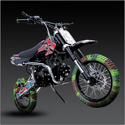 dirt bike reviews