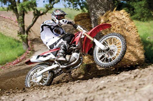 dirt bike riding areas