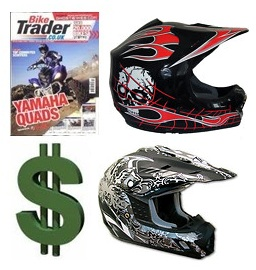 dirt bike trader dirtbike helmet sales