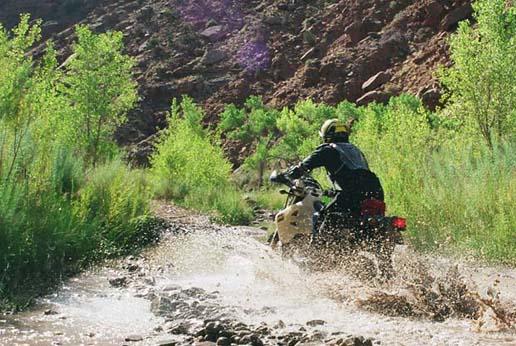 dirt bike video