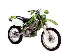dirt bikes guide