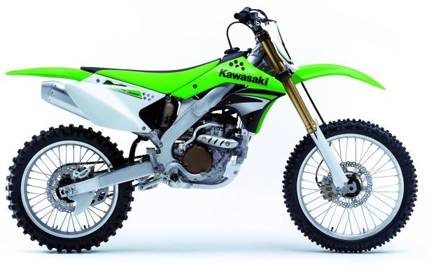 dirt bikes kawasaki