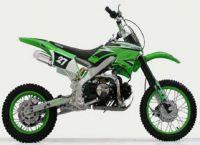dirt motor bikes